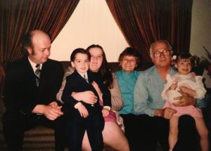 Sadowski Family