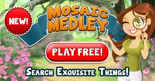 Download Mosaic Medley!